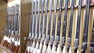 escopetas segunda mano expositor