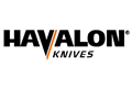 havalon knives logo