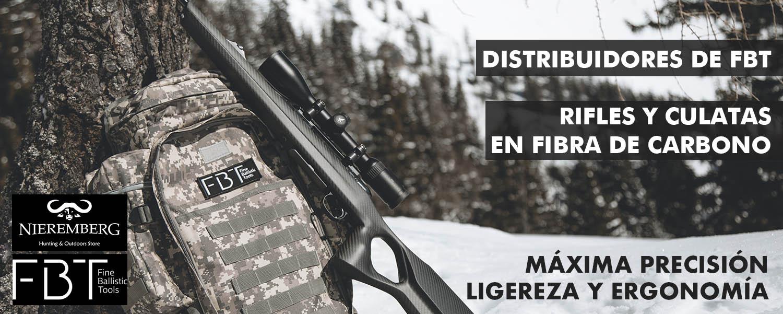 Rifles-FBT