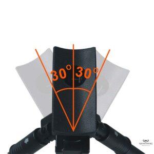 bípode Vanguard Equalizer 1QS