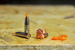 balas monometálicas