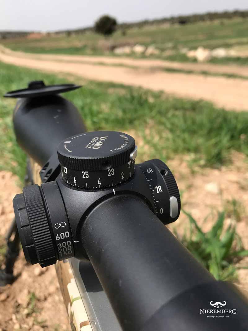 visores leupold VX-6HD