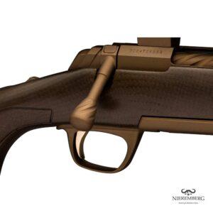 rifle xbolt pro carbono