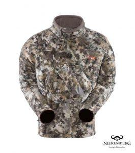 chaqueta sitka fanatic caza