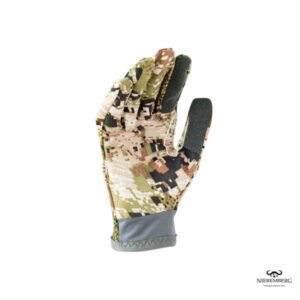 guantes sitka ascent caza