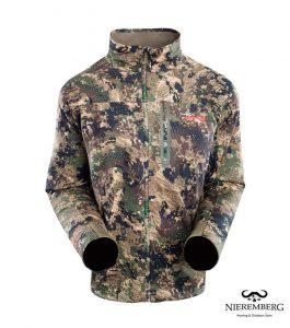 chaqueta mountain jacket sitka