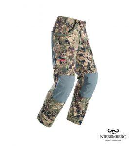 pantalón de sitka timberline caza