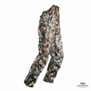 pantalon peto sitka fanatic bib caza