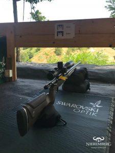 rifle mannlincher monobloc