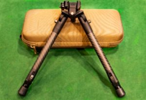 bipodes rifle