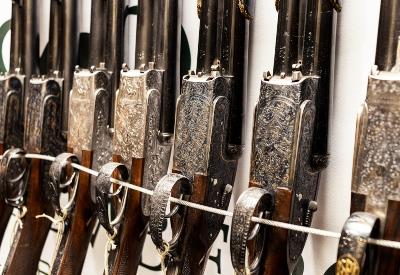 escopetas caza