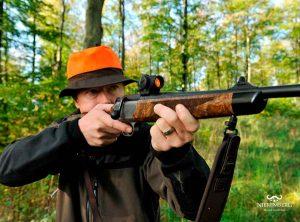visor aimpoint caza