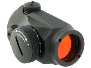 visor aimpoint h1