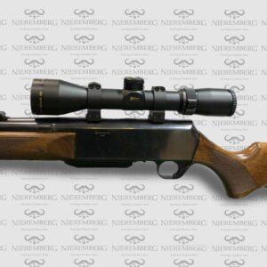 rifle segundamano madrid semiautomatico