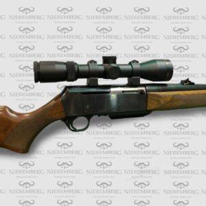 rifle segundamano automatico