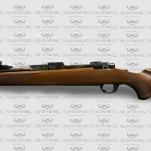 rifle ruger segundamano