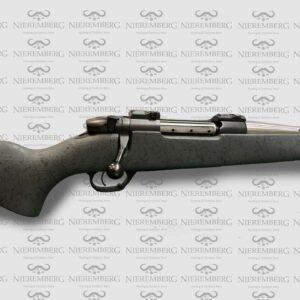 rifle segunda mano madrid