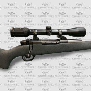 rifle segundamano cerrojo