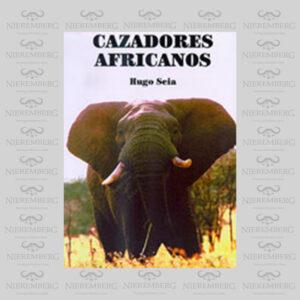 libro cazadores africanos
