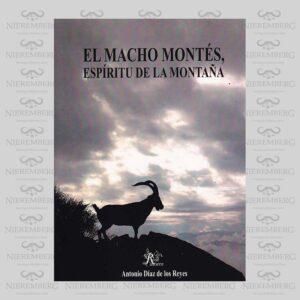 libro macho montes caza