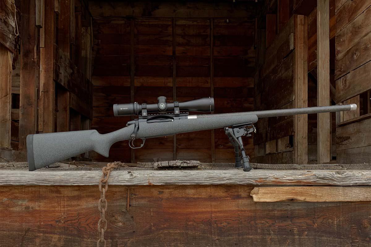 rifles proof