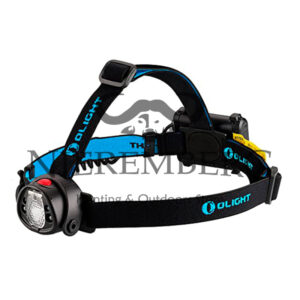 Frontal olight h15s wave