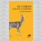 libro recetas corzo