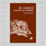 libro recetas jabali