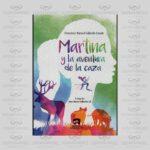 libro martina y la aventura de la caza