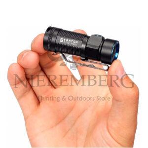 lintena olight s1r2 baton