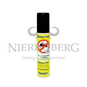repelente mosquitos eficaz