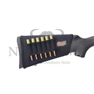 canana balas rifle