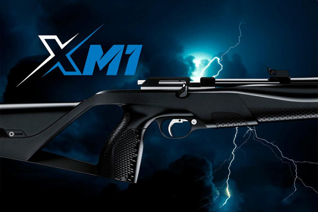 xm1 s 4 suppresor