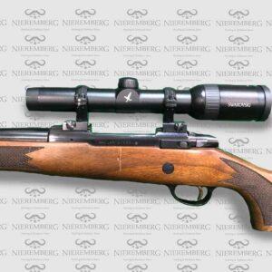 rifle sako segundamano