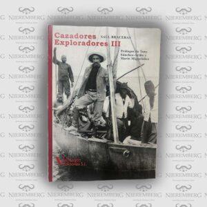 libro caza cazadores exploradores 3