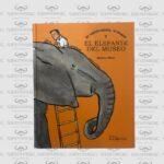 libro elefante museo