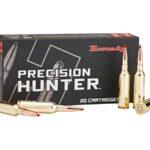 6-5 prc precision hunter
