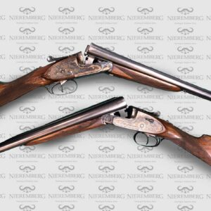 pareja escopetas segundamano madrid