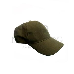 gorra verde caza