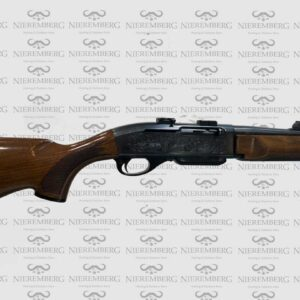 rifle segunda mano