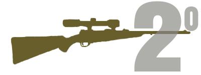 rifles segundamano madrid