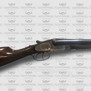 escopeta paralela segundamano