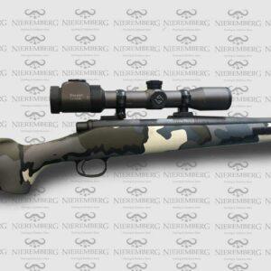 rifle zurdo segundamano