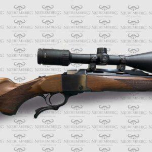 rifle monotiro segundamano