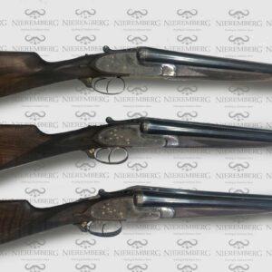 trio escopetas segundamano