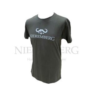camiseta nieremberg