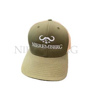 gorra armeria nieremberg