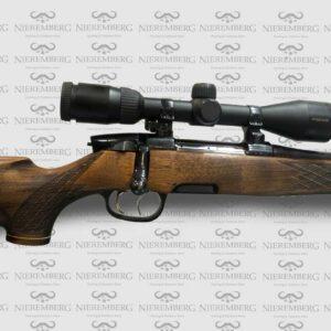 rifle segundamano