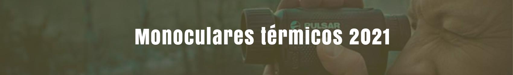 vision termica caza