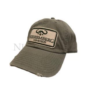 gorra nieremberg